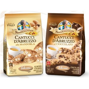 NONNA CANTUCCI CHOCOLATE 200G