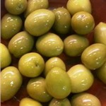 OLIVES QUEEN GREEN /KG