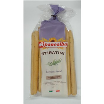 PANEALBA STIRATINI ROSEMARY 250G