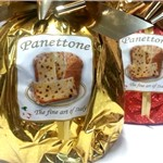 SWEET ITALY PANETTONE CLASSIC GIFT WRAP 908G
