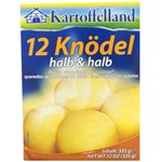 KARTOFFELLAND CLASSIC POTATO DUMPLINGS 335G