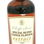 PGF COFFEE FLAVOUR EXTRACT 100ML