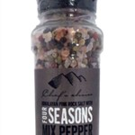 PGF FOUR SEASONS MIX PEPPER 180G