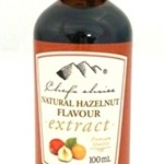 PGF NATURAL HAZELNUT EXTRACT 100ML