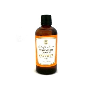 PGF ORANGE EXTRACT 100ML