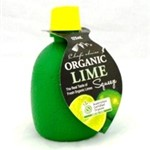 PGF ORGANIC LIME 125ML