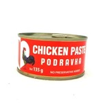 CHICKEN PASTE PODRAVKA 135g