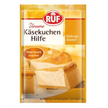 RUF CHEESE CAKE AID 60G
