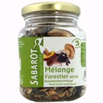 SABAROT MIXED FOREST MUSHROOMS 40G
