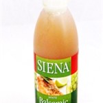 SIENA WHITE BALSAMIC GLAZE 250ML