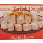 USAS NATURAL TURKISH DELIGHTS 350G