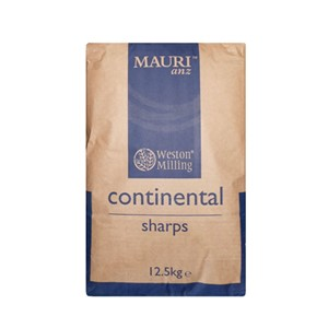 CONTINENTAL SHARPS 12.5kg