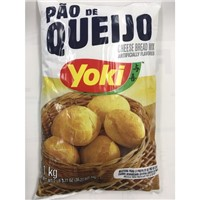 YOKI CHEESE BREAD MIX 1Kg