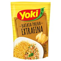 YOKI PREMIUM POTATO STICKS (Batata Palha)140g