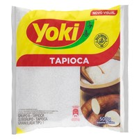YOKI TAPIOCA GRANULATED 500G