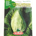 ZORZI CABBAGE SEEDS
