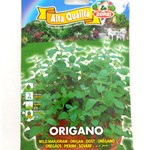 ZORZI OREGANO SEEDS