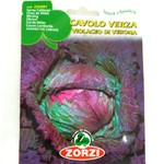 ZORZI SAVOY CABBAGE SEEDS