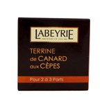 LABEYRIE DUCK TERRINE CEPES 65G
