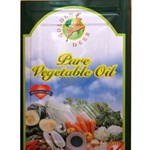 Vegetable Oil 20L Golden Deer
