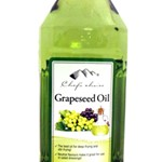 CHEFS CHOICE GRAPESEED OIL 1L