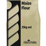 ALLIED MILLS MAIZE FLOUR 25KG
