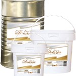 DELIXIA DOLCE DI LATTE SPREADABLE CARAMEL 3KG