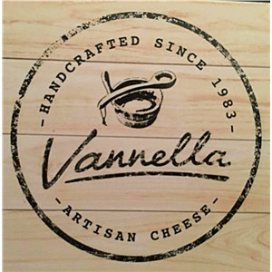 CHEESE BURRATA SINGLE VANELLA 100g