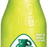 JARRITOS LIME LEMON 370ml X 24