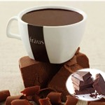 FRAUS CLASSIC CHOCOLATE SACHETS X20