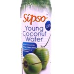 SIPSO COCONUT WATER 520ML