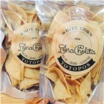 TOTOPOS CORN CHIPS WHITE DONA CHOLITA 200g