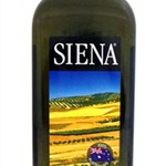 SIENA AUSTRLIAN EVO OIL 1L