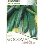 GOODMAN SEEDS ZUCCHINI SEEDS