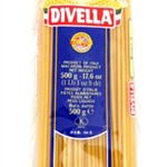 DIVELLA BUCATINI NO 6 500G