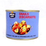 ROYAL LINE SNAILS 200g