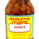 PRODUCTOS MAYA NANCE 908G