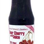 SOUR CHERRY JUICE OF NATURES GOODNESS 1L