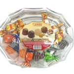 E.MORENO ASSORTED CHOCOLATES 250G