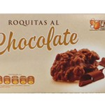E.MORENO PUFFED RICE CHOCOLATES 100G
