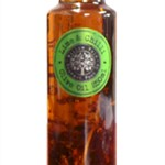 WILLOW VALE LIME CHILLI OLIVE OIL 250ML