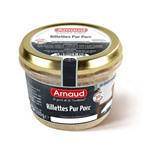 RILLETTE PORK POTTED ARNAUD 180g