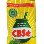 CBSE YERBA MATE WITH ARENTINIAN HERBS 1KG