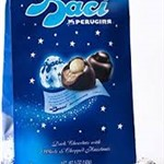 BACI PERUGINA MILK CHOCOLATE WITH HAZELNUT 143g