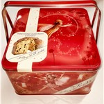 MARIE ANGE PANETTONE BASKET TIN 1kg