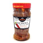 ANCHOVIES WITH CHILLI AEGEAN 95g