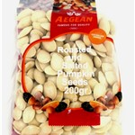 SUNFLOWER SEEDS ROASTED SALTED AEGEAN 200g