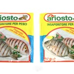 ARIOSTO SEASON BBQ FISH 2 x10g