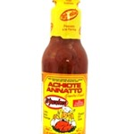 EL YUCATECO ACHIOTE SAUCE 300ml