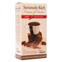 FRAUS THICK CHILLIE CHOCOLATE 250G